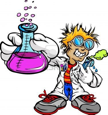 How to write a scientific experiment